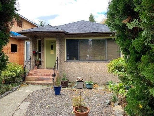 1505 Renfrew Street, Vancouver, BC V5K 4C8 (#R2500791) :: 604 Realty Group