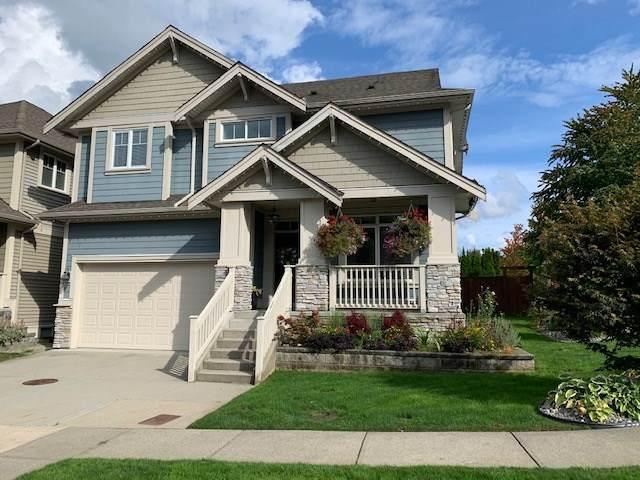 10136 240A Street, Maple Ridge, BC V2W 0E7 (#R2500925) :: 604 Realty Group