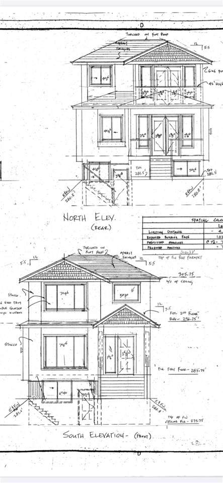 4353 Frances Street, Burnaby, BC V5C 2R2 (#R2501137) :: Premiere Property Marketing Team
