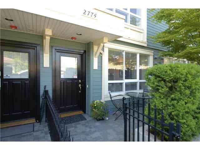 2774 Alma Street, Vancouver, BC V6R 3S4 (#R2501470) :: Initia Real Estate