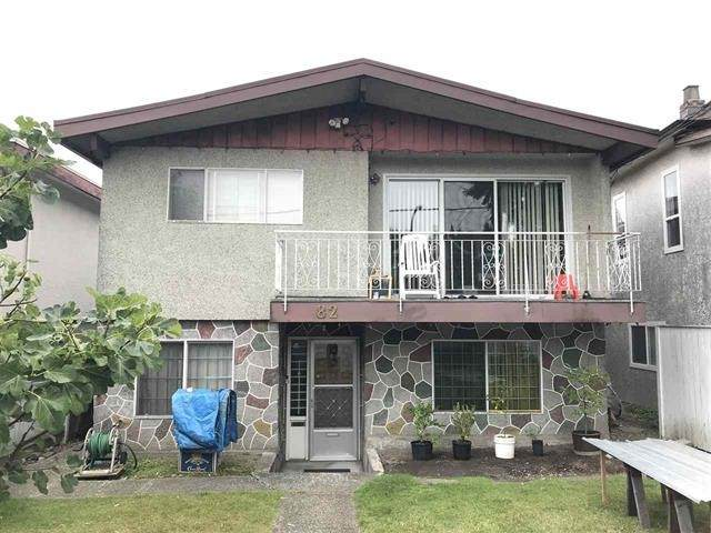 82 Ontario Place, Vancouver, BC V5W 1R9 (#R2501795) :: 604 Realty Group