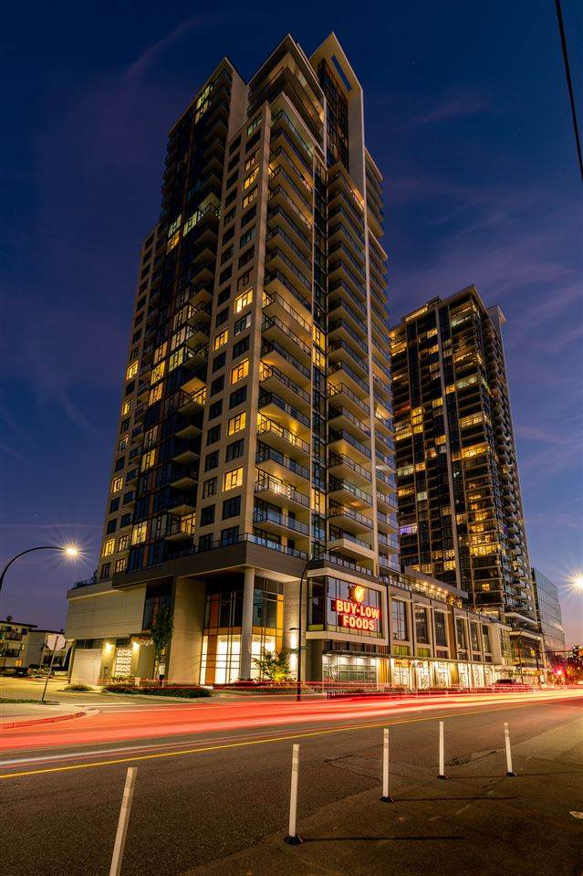 7303 Noble Lane #2210, Burnaby, BC V3N 0H2 (#R2501817) :: 604 Realty Group