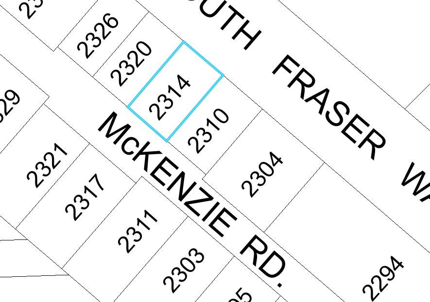 2314 Mckenzie Road - Photo 1