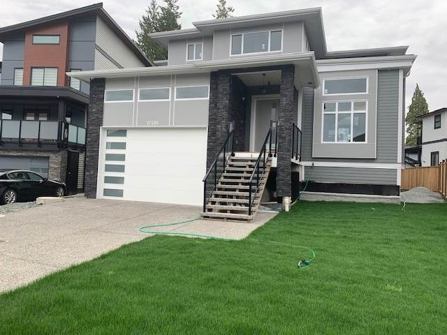 12488 201 Street, Maple Ridge, BC V2X 4L4 (#R2502058) :: Initia Real Estate