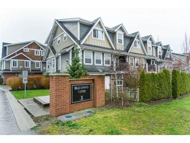 15988 32 Avenue #42, Surrey, BC V3Z 2J4 (#R2502075) :: Ben D'Ovidio Personal Real Estate Corporation   Sutton Centre Realty