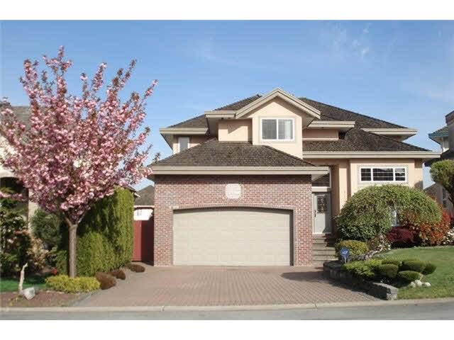 11098 163 Street, Surrey, BC V4N 4R7 (#R2502171) :: Premiere Property Marketing Team