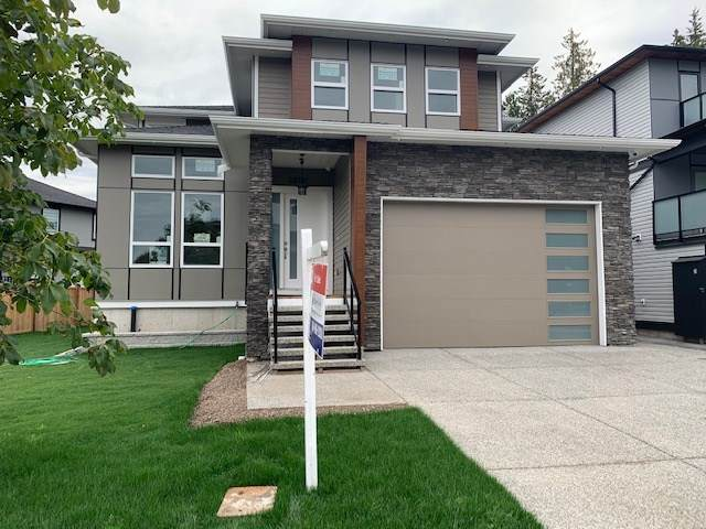 20191 Mcivor Avenue, Maple Ridge, BC V2X 4L4 (#R2502220) :: Premiere Property Marketing Team