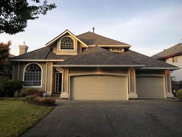9248 203 Street, Langley, BC V1M 2M7 (#R2502362) :: Premiere Property Marketing Team