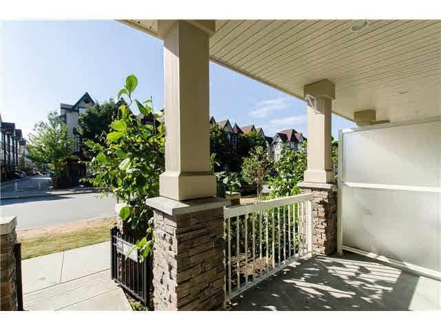 6180 Alder Street #5, Richmond, BC V6Y 0C9 (#R2502965) :: Ben D'Ovidio Personal Real Estate Corporation   Sutton Centre Realty