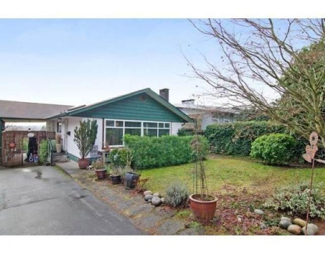 1031 Whitchurch Street, North Vancouver, BC V7L 2A8 (#R2503110) :: 604 Realty Group