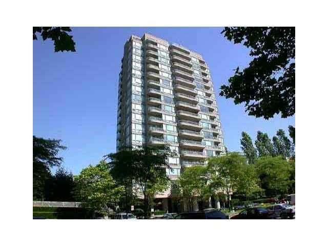 9633 Manchester Drive #1101, Burnaby, BC V3N 4Y9 (#R2503790) :: 604 Home Group