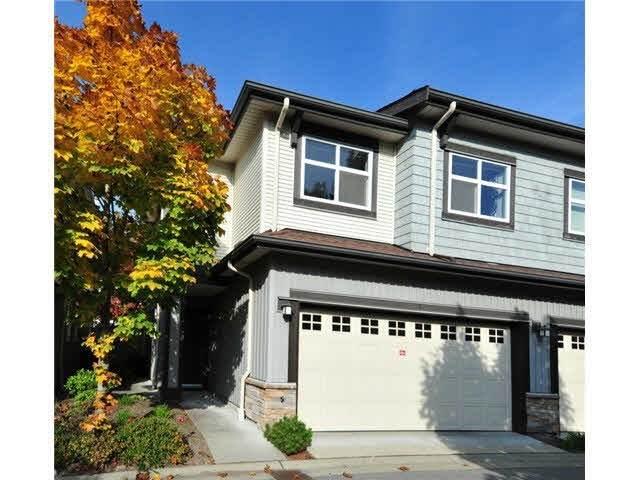 8600 No. 3 Road #7, Richmond, BC V6Y 2E8 (#R2504717) :: Initia Real Estate