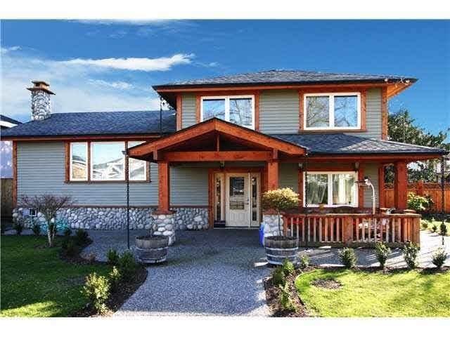 3600 Raymond Avenue, Richmond, BC V7E 1B1 (#R2505360) :: Homes Fraser Valley