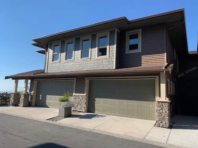10480 248 Street #56, Maple Ridge, BC V2W 0J4 (#R2505623) :: Initia Real Estate