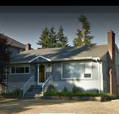 4356 Barker Avenue, Burnaby, BC V5G 3C2 (#R2506297) :: 604 Home Group