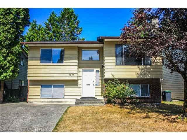 1887 Metcalfe Way, Coquitlam, BC V3E 1J4 (#R2506712) :: 604 Home Group