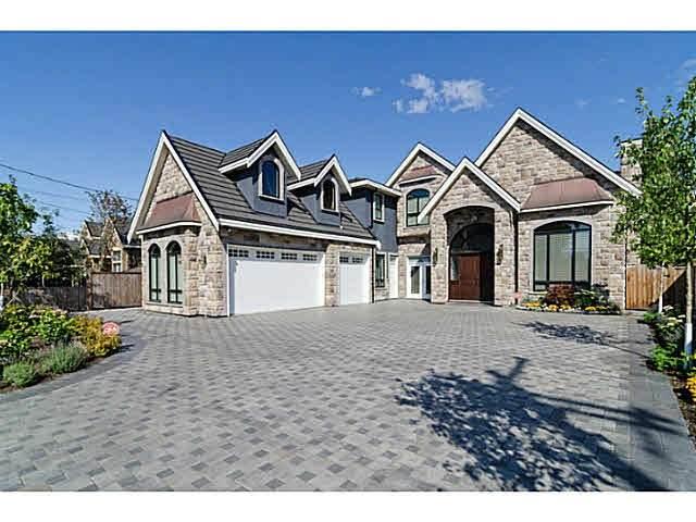 7080 No. 1 Road, Richmond, BC V7C 1T6 (#R2507489) :: Homes Fraser Valley