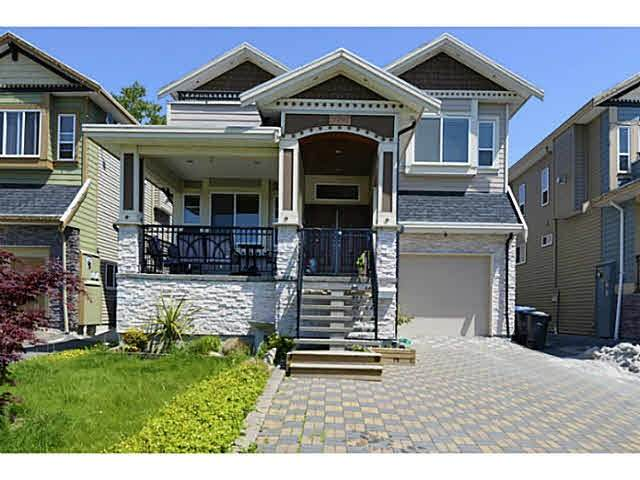 349A Fenton Street, New Westminster, BC V3M 5J1 (#R2507613) :: 604 Home Group