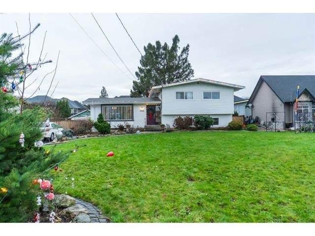 7345 Leary Crescent, Chilliwack, BC V2R 1K2 (#R2507655) :: Homes Fraser Valley