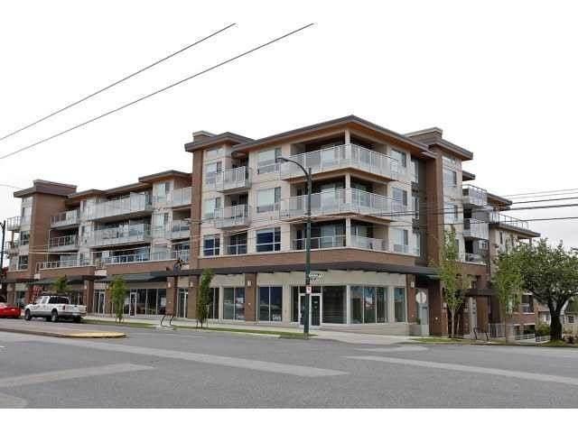 2888 E 2ND Avenue #506, Vancouver, BC V5M 1E3 (#R2508433) :: Homes Fraser Valley