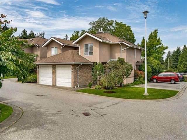 15550 26 Avenue #114, Surrey, BC V4P 1C6 (#R2509313) :: Initia Real Estate
