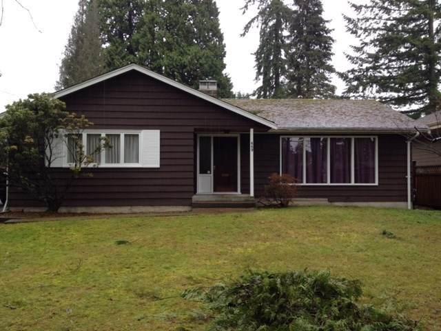 669 Robinson Street, Coquitlam, BC V3J 4E5 (#R2510096) :: Homes Fraser Valley
