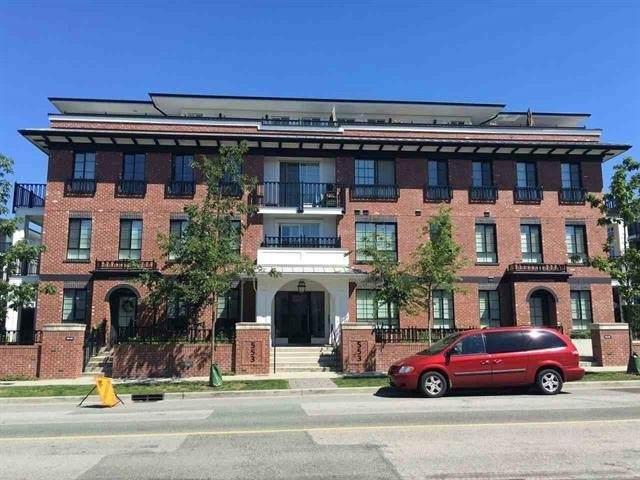 553 Foster Avenue #216, Coquitlam, BC V3J 0B5 (#R2510230) :: Initia Real Estate