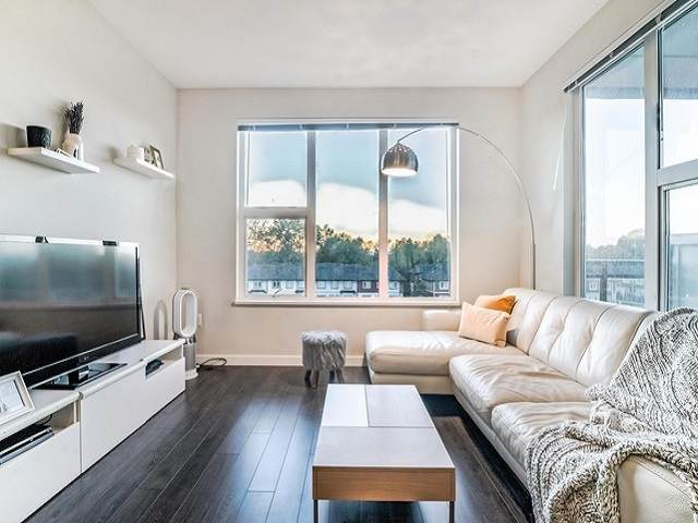 9311 Alexandra Road #418, Richmond, BC V6X 0L8 (#R2510430) :: Initia Real Estate
