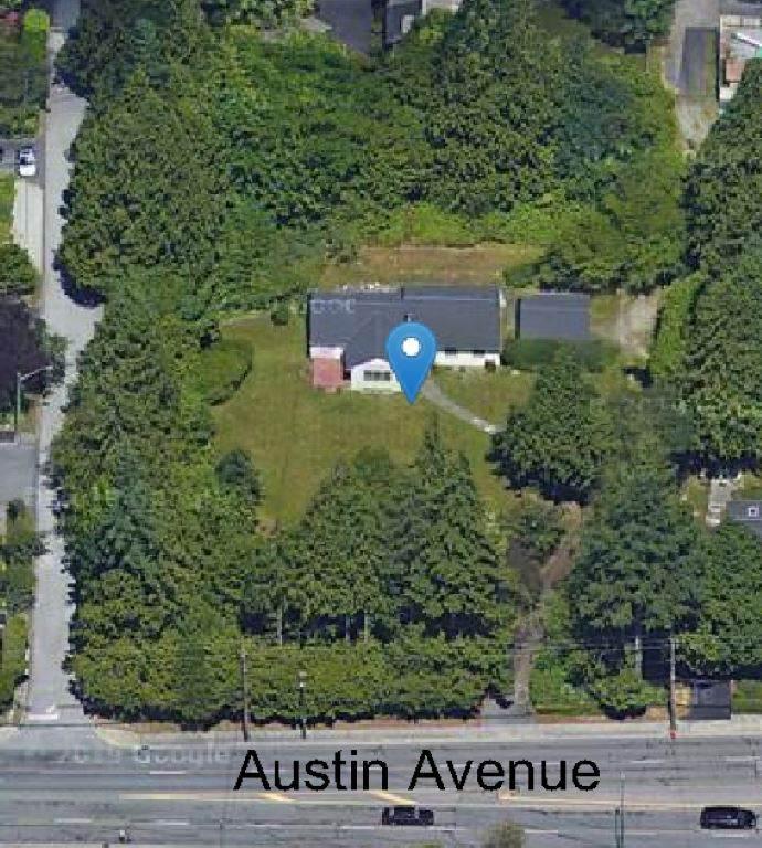925 Austin Avenue - Photo 1