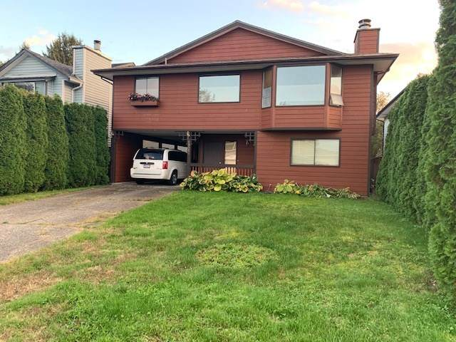 19054 117A Avenue, Pitt Meadows, BC V3Y 1Y4 (#R2510761) :: Homes Fraser Valley