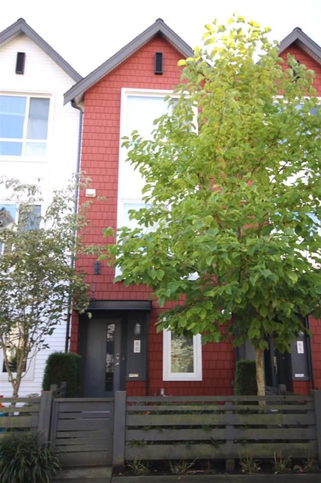2310 Ranger Lane #60, Port Coquitlam, BC V3B 0K3 (#R2510810) :: 604 Home Group