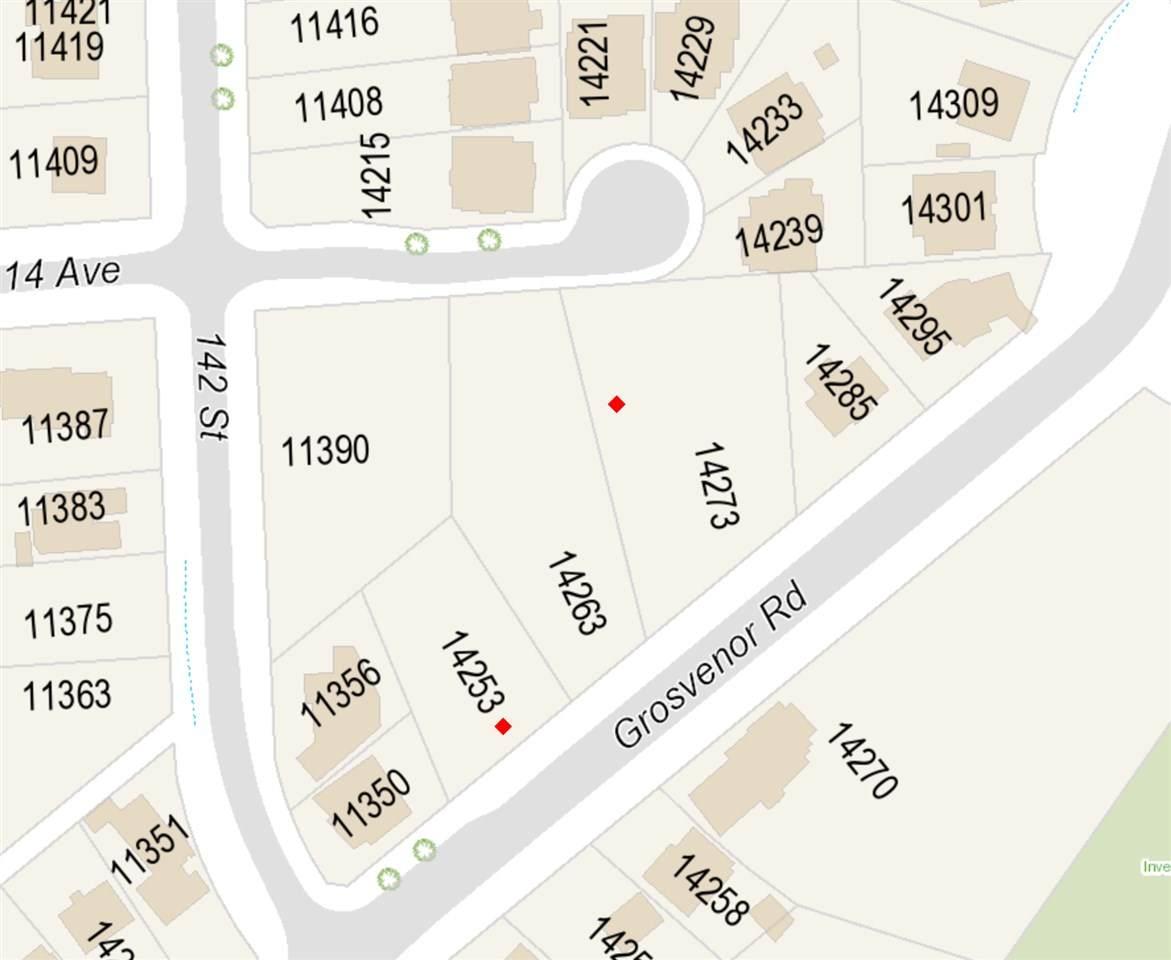 #LT.3 Grosvenor Road - Photo 1