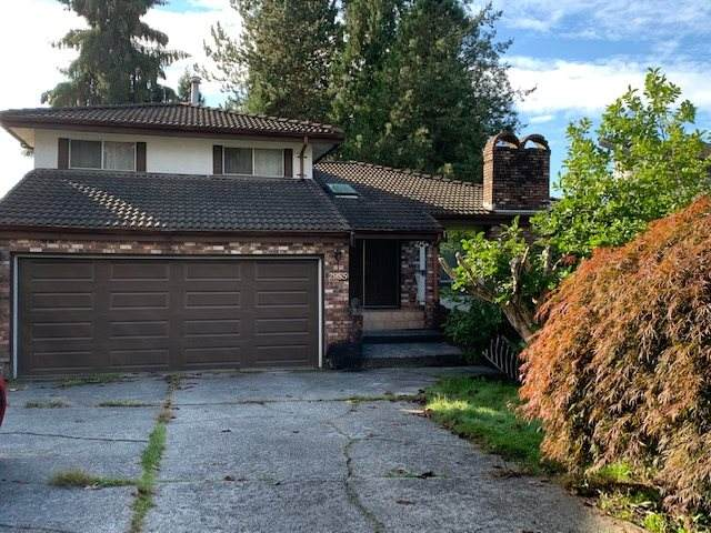 2955 Camrose Drive, Burnaby, BC V5A 3W5 (#R2510982) :: Homes Fraser Valley