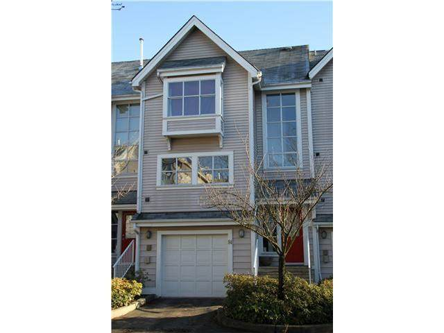 2450 Hawthorne Avenue #84, Port Coquitlam, BC V3C 6B3 (#R2511128) :: 604 Home Group