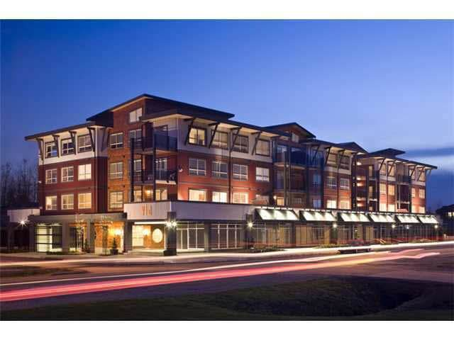 288 Hampton Street #211, New Westminster, BC V3M 5L9 (#R2511157) :: Homes Fraser Valley