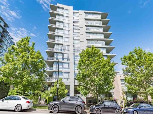 9222 University Crescent #1106, Burnaby, BC V5A 0A6 (#R2511262) :: Initia Real Estate