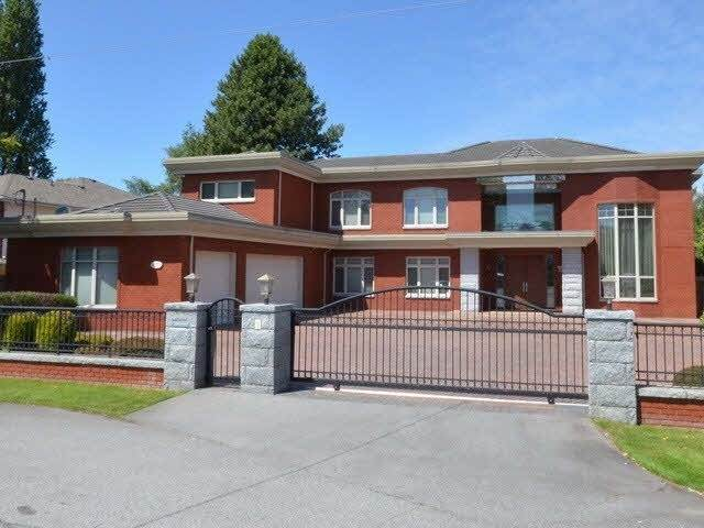 6377 Woodwards Road, Richmond, BC V7E 1H2 (#R2511460) :: Initia Real Estate