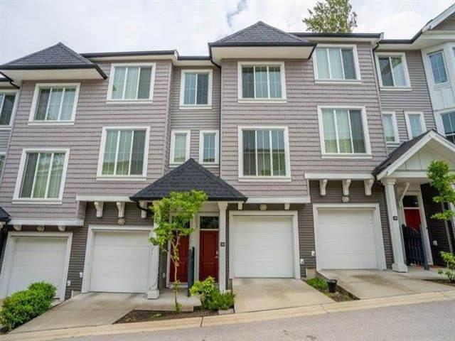 14833 61 Avenue #142, Surrey, BC V3S 6T6 (#R2511499) :: Homes Fraser Valley