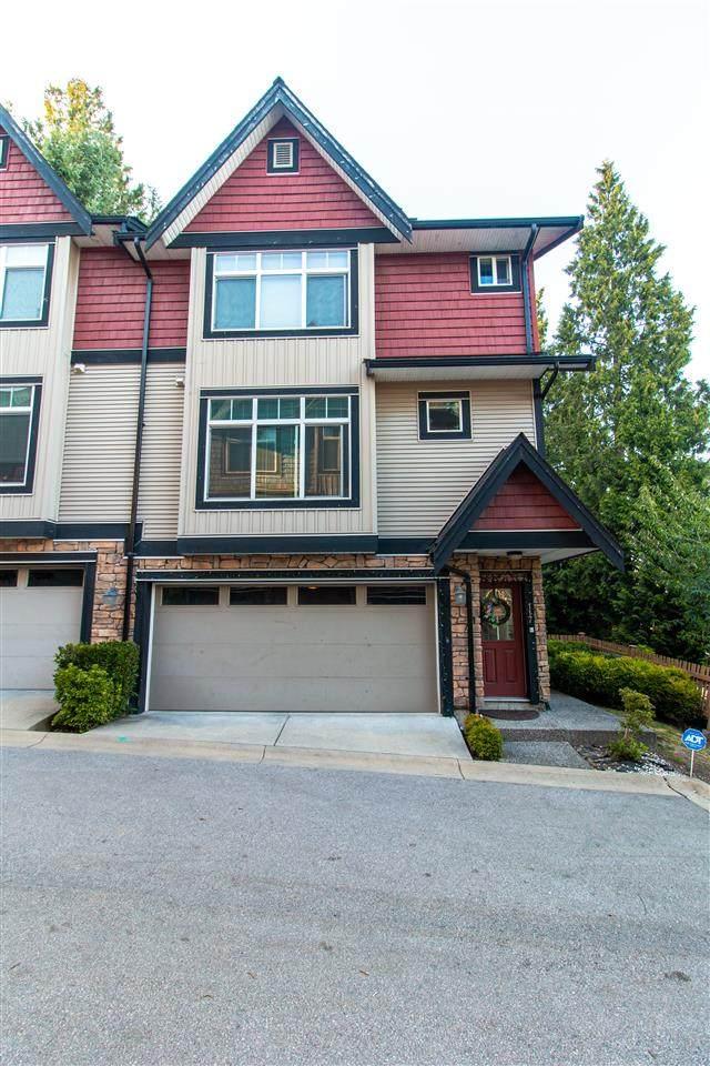 6299 144 Street #117, Surrey, BC V3X 1A2 (#R2511603) :: Initia Real Estate