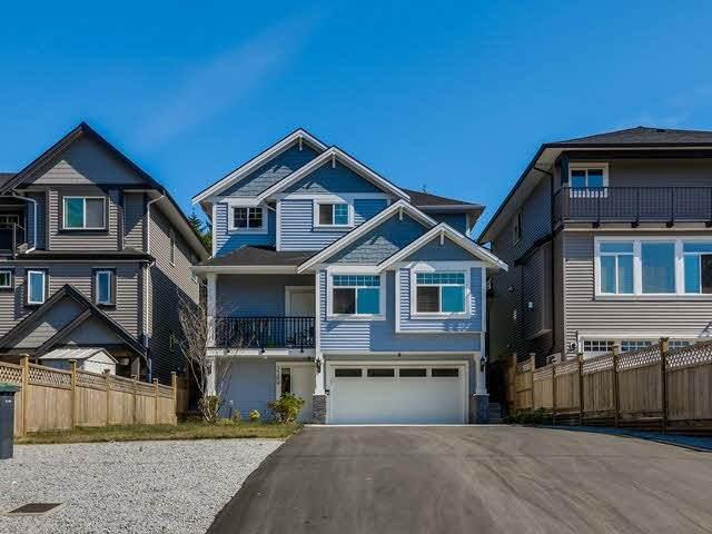 3369 Francis Lane, Coquitlam, BC V3E 0K7 (#R2512102) :: Initia Real Estate