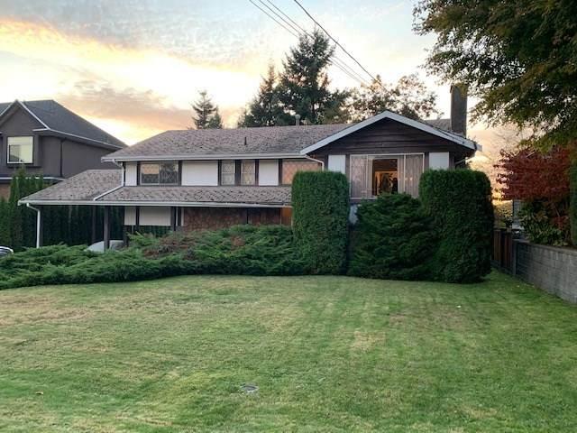 832 Lillian Street, Coquitlam, BC V3J 5C4 (#R2512213) :: 604 Home Group