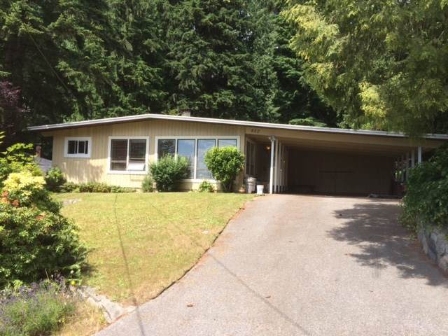 852 Prospect Avenue, North Vancouver, BC V7R 2M3 (#R2512258) :: 604 Home Group