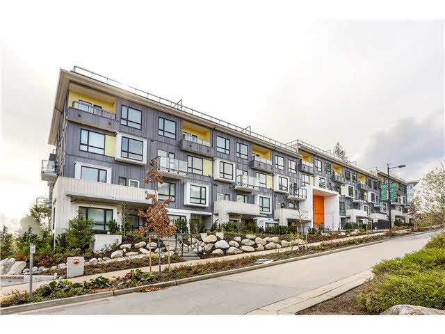 9350 University High Street #201, Burnaby, BC V5A 0B6 (#R2512263) :: Initia Real Estate