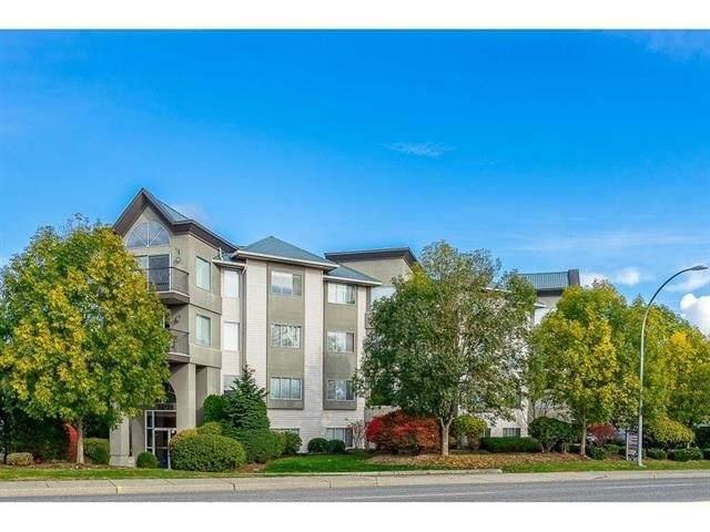 32725 George Ferguson Way #212, Abbotsford, BC V2T 5M5 (#R2512337) :: Initia Real Estate