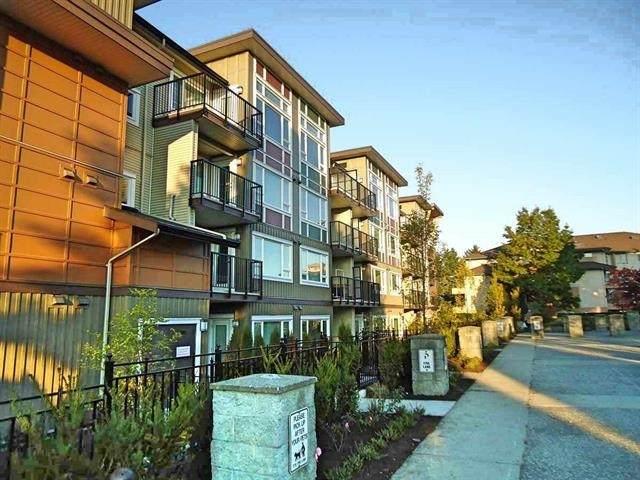 13740 75A Avenue #213, Surrey, BC V3W 0E8 (#R2512338) :: 604 Home Group
