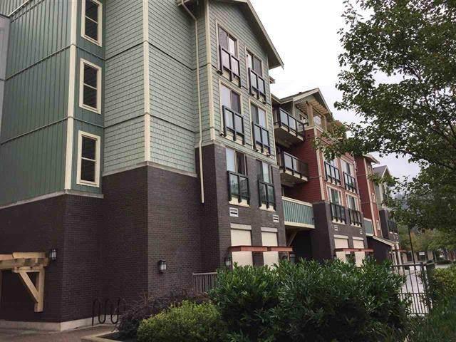 45530 Market Way #206, Chilliwack, BC V2R 0M5 (#R2512852) :: Initia Real Estate