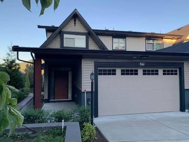 10525 240 Street #29, Maple Ridge, BC V2W 0J3 (#R2513700) :: Ben D'Ovidio Personal Real Estate Corporation | Sutton Centre Realty