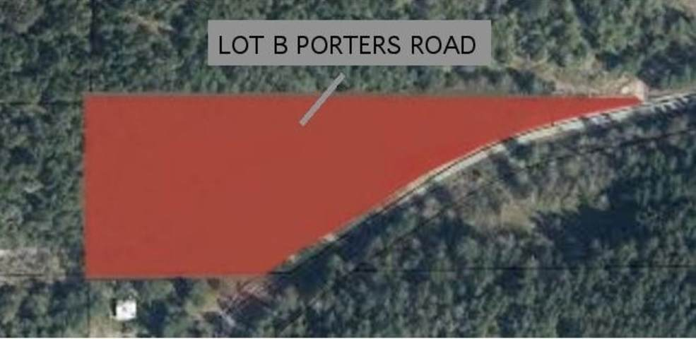 LOT B Porters Road Avenue - Photo 1