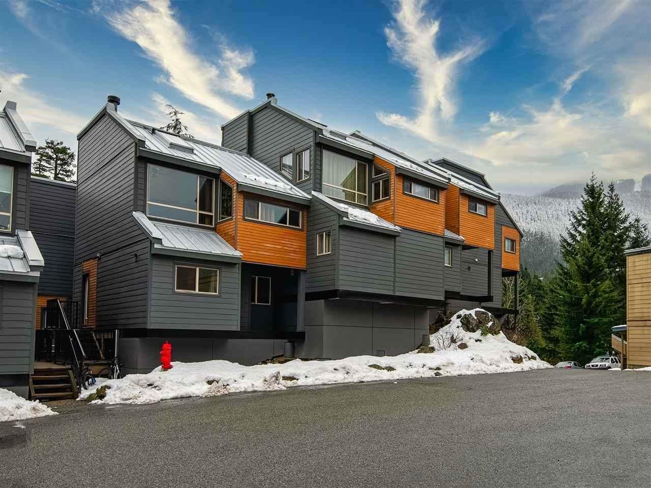 2110 Whistler Road - Photo 1