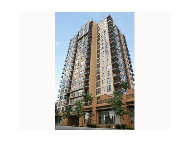 511 Rochester Avenue #901, Coquitlam, BC V3K 0A2 (#R2519512) :: 604 Home Group